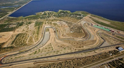 Autódromo Termas de Río Hondo